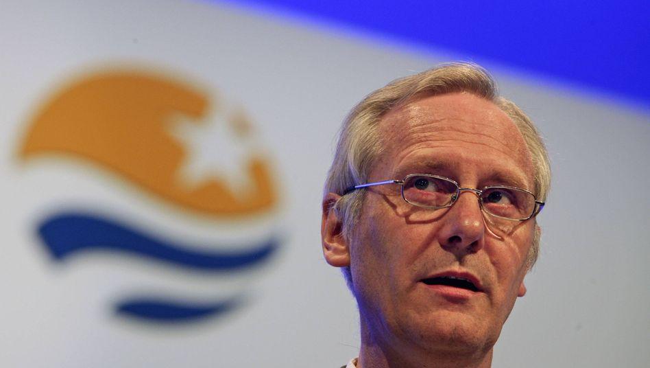Ex-Vattenfall-Manager Cramer: 2,4 Millionen Euro für fünf Monate im Amt