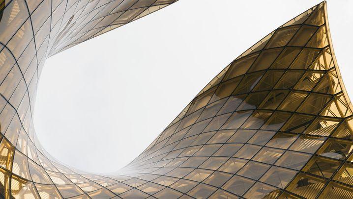 Architektur von Frankreich bis Südkorea: Reine Formsache