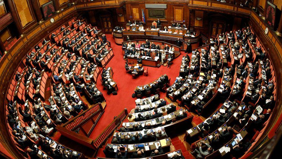 SPD-Spitze für europäische Kreditgarantien
