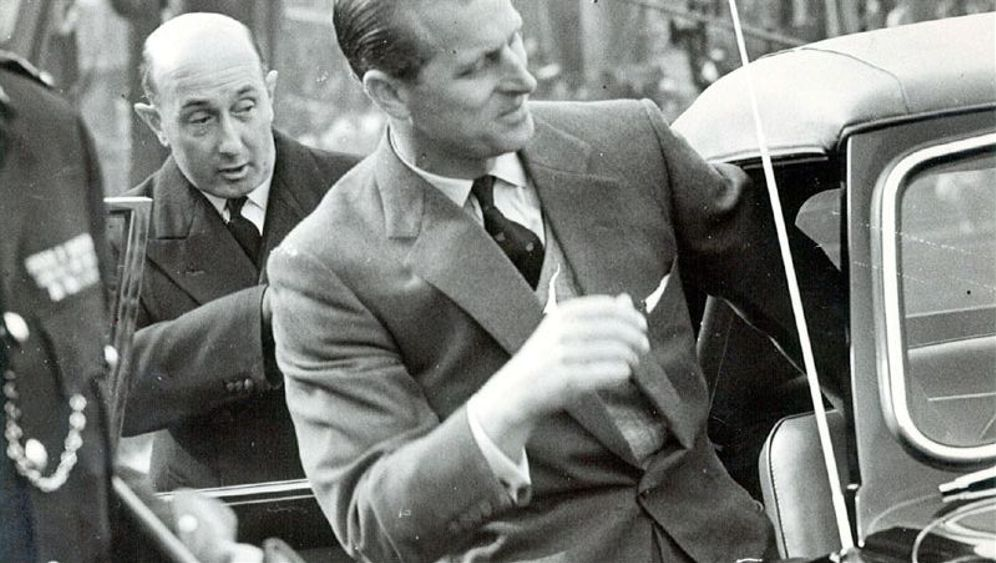 Prinz Philip: König der Straße und Streiche