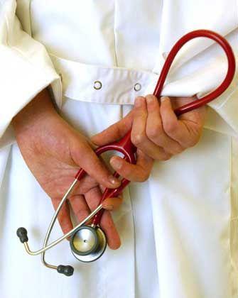 """Mediziner: """"Im schlimmsten Fall wirtschaftliche Konsequenzen"""""""