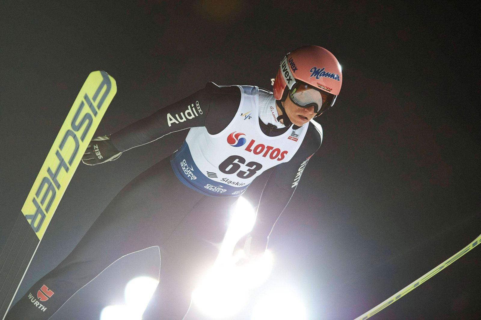 20.11.2020 WISLA , PUCHAR SWIATA W SKOKACH NARCIARSKICH WISLA MALINKA 2020 (VIESSMANN FIS Ski jumping, Skispringen, Ski,