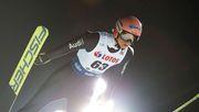 Deutsches Team vergibt den Sieg um fünf Meter