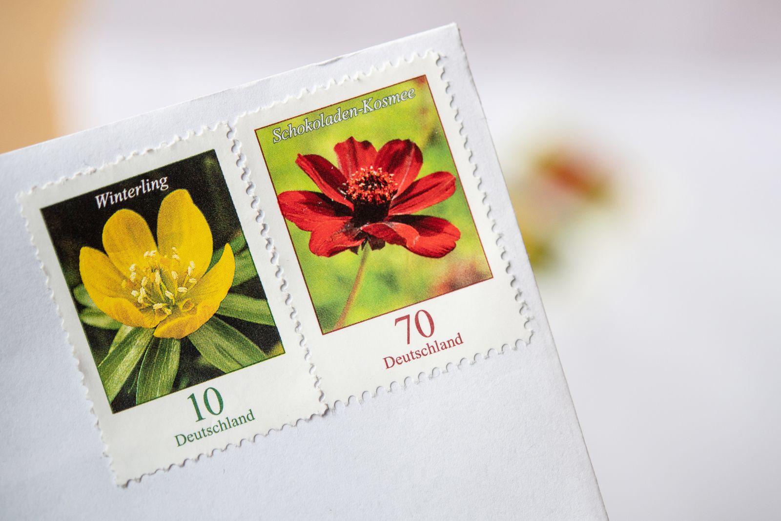 Briefporto steigt am 1. Juli - Genehmigung vorläufig erteilt