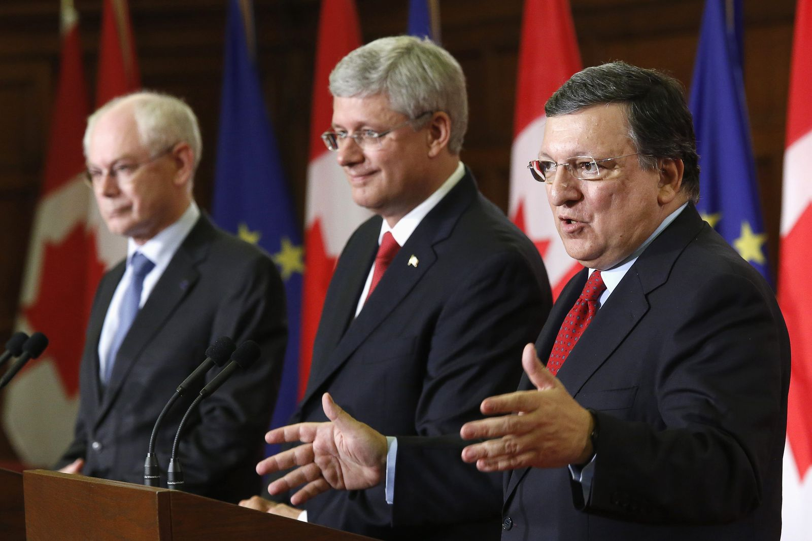 Ceta EU Kanada