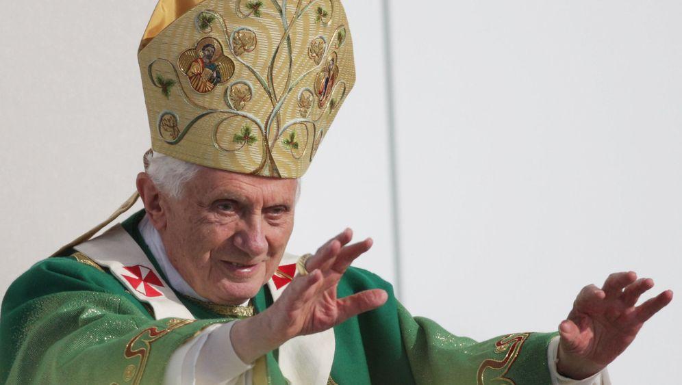 Papstbesuch: Abschlussmesse in Freiburg