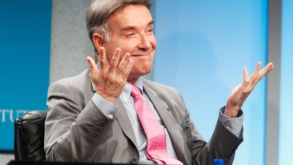Batista: In 15 Monaten den Großteil des Vermögens eingebüßt