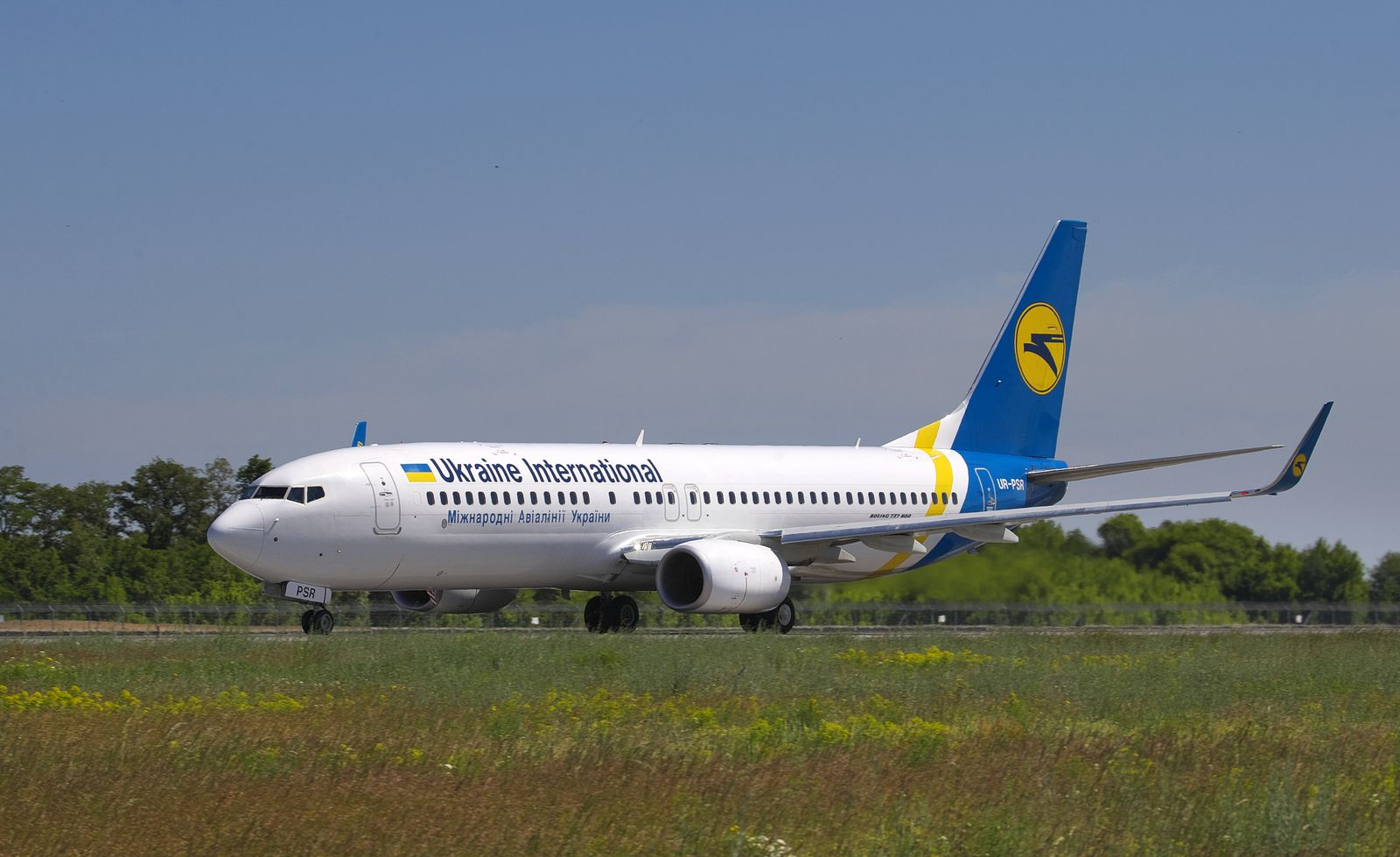 Ukraine Iran Plane Crash