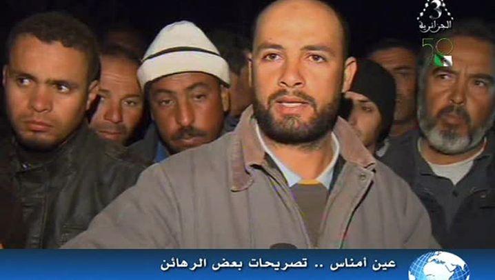 Entführung in Algerien: Die Geiseln vom Gasfeld