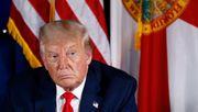 Trump kündigt Verbot von TikTok in den USA an