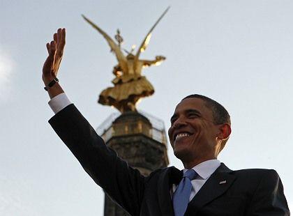 Soll süddeutsche Wurzeln haben: US-Präsident Barack Obama