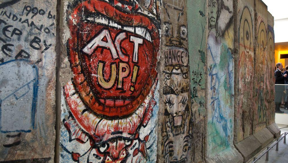 Globales Gedenken: Die Berliner Mauer in der Welt