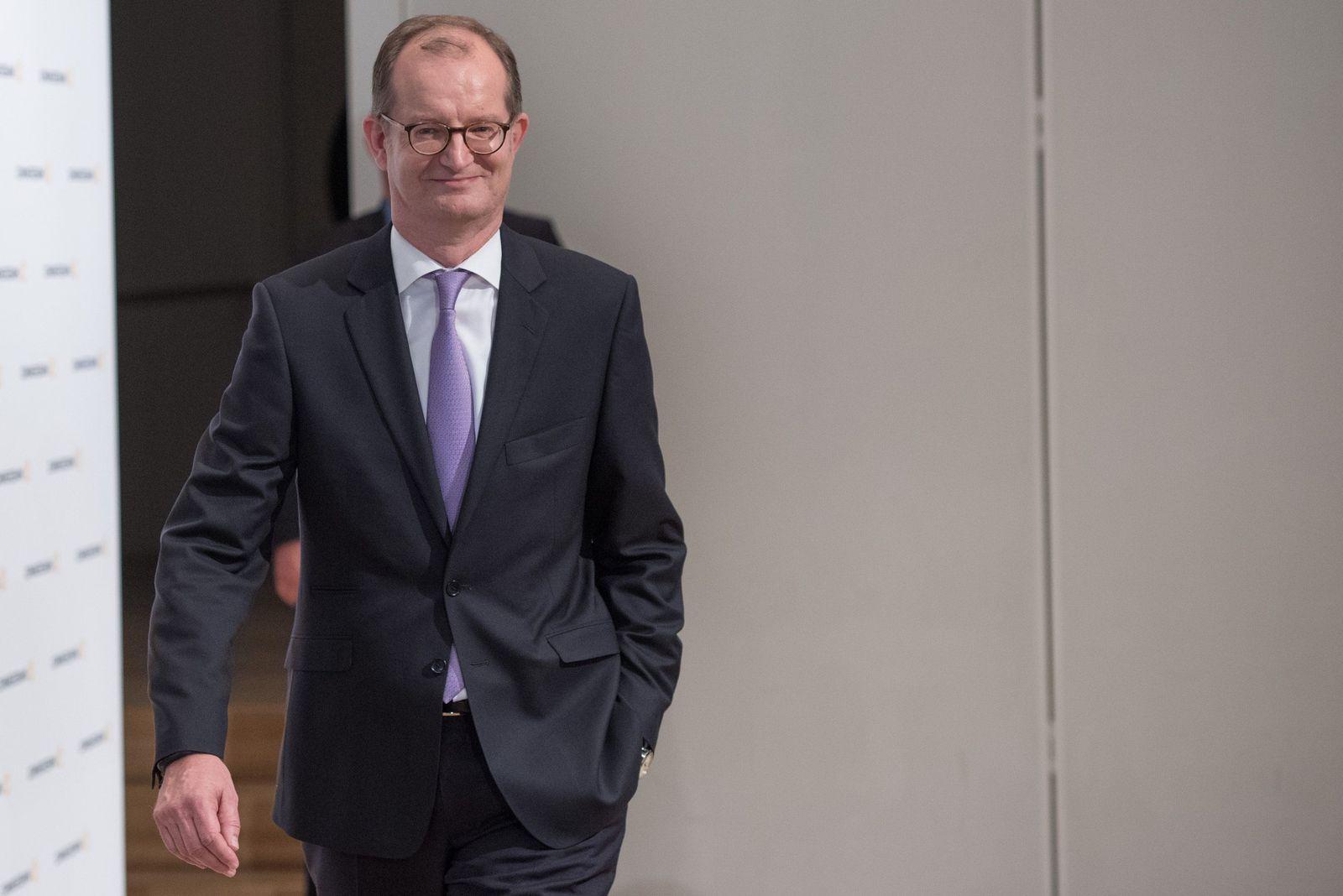 Pk Commerzbank -Martin Zielke