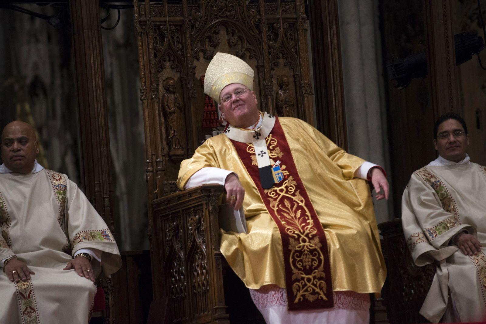 Kardinal Timothy Dolan