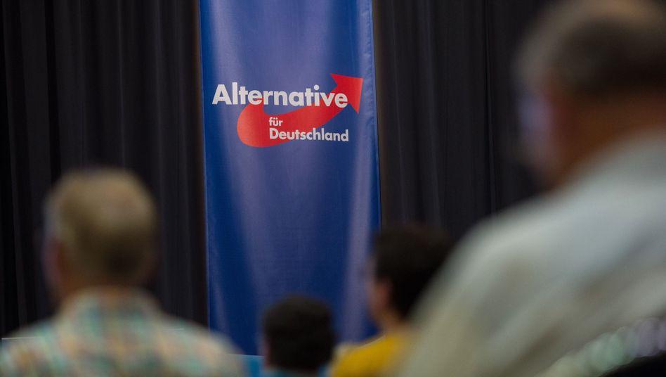 AfD-Veranstaltung in NRW (Archiv)