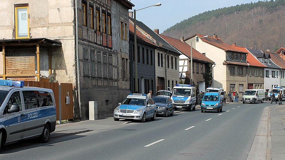 Razzia in Rudolstadt: Schadenersatzforderungen im siebenstelligen Bereich