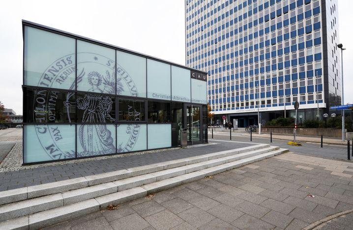 Christian-Albrechts-Universität in Kiel