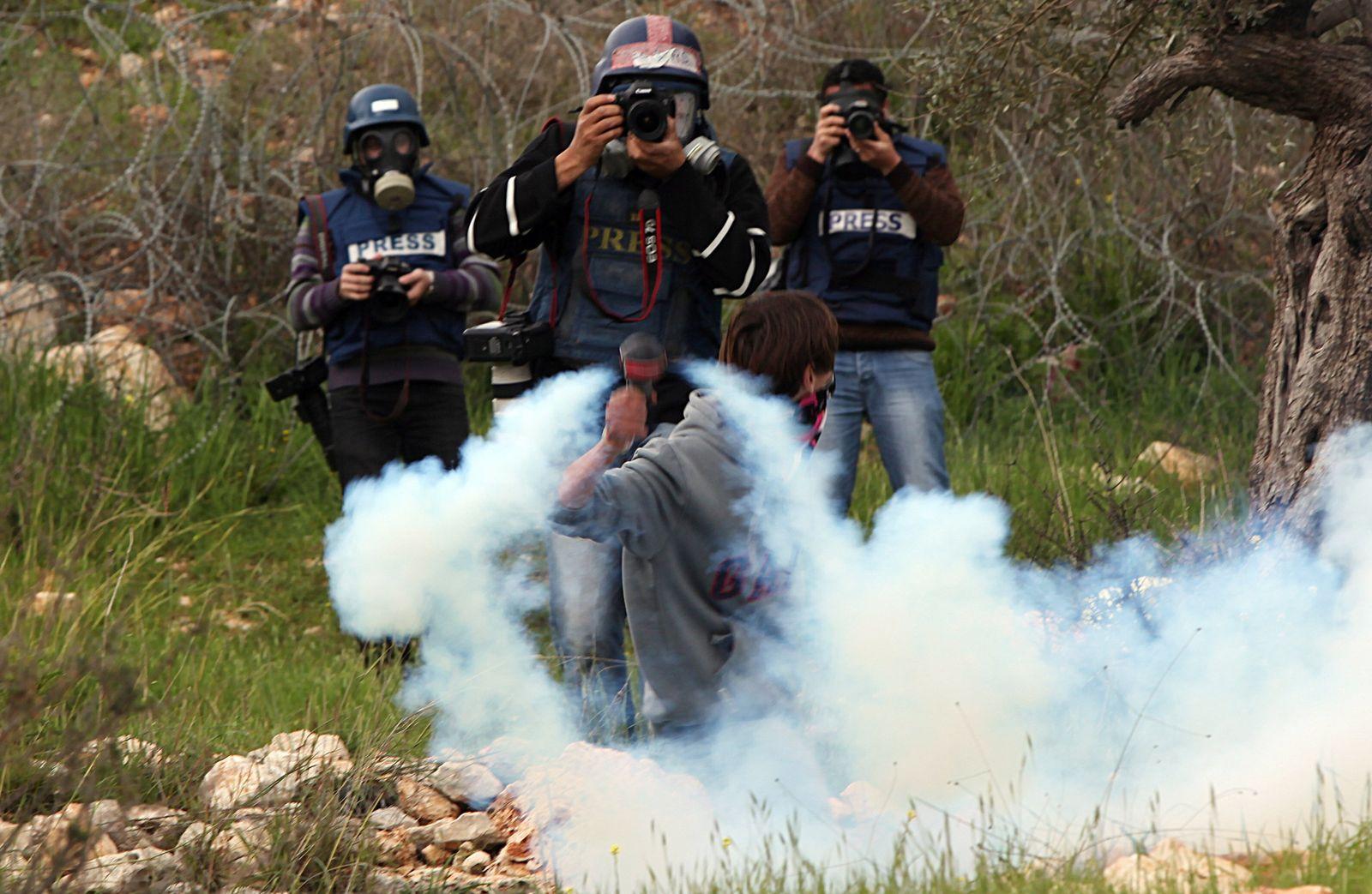 BdT West Bank
