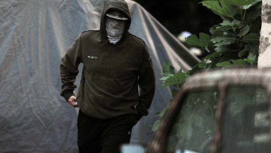 """Kristian """"Varg"""" Vikernes kurz nach der Freilassung: Kein Terrorverdacht"""