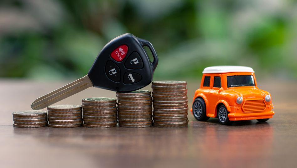 Wie teuer ist das Autofahren im Monat wirklich?