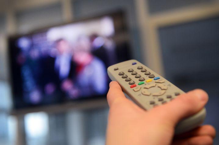 TV-Nutzer