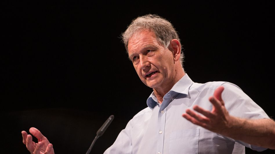 Grüner Saarland-Spitzenkandidat Hubert Ulrich: Unrechtmäßig nominiert?