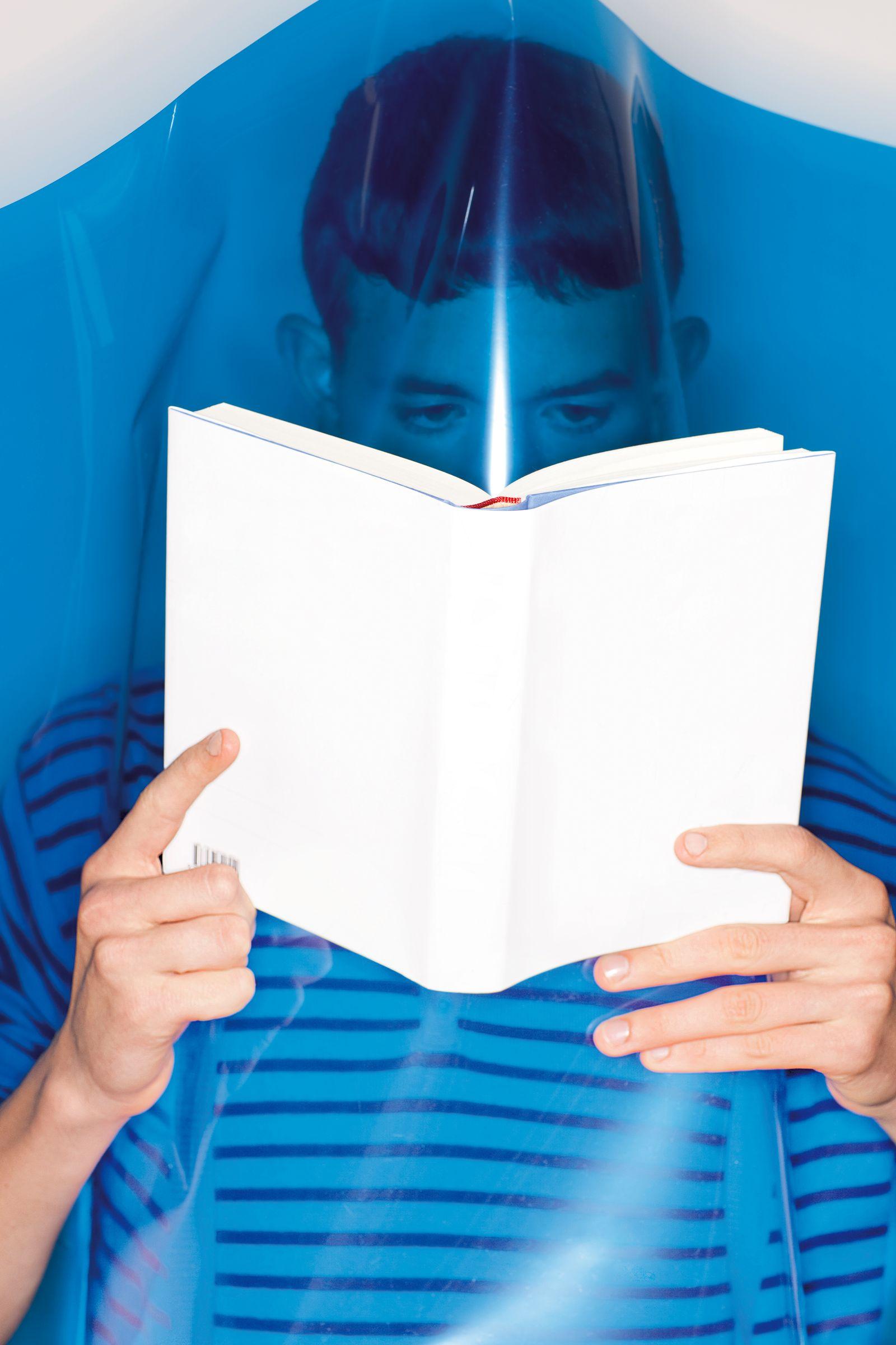 EINMALIGE VERWENDUNG Kulturspiegel 10/2009 Bücher #0