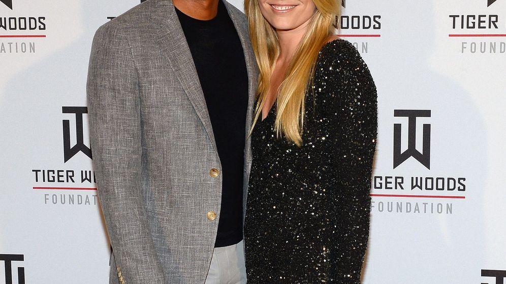 Lindsey Vonn: Trennung von Golfstar Tiger Woods