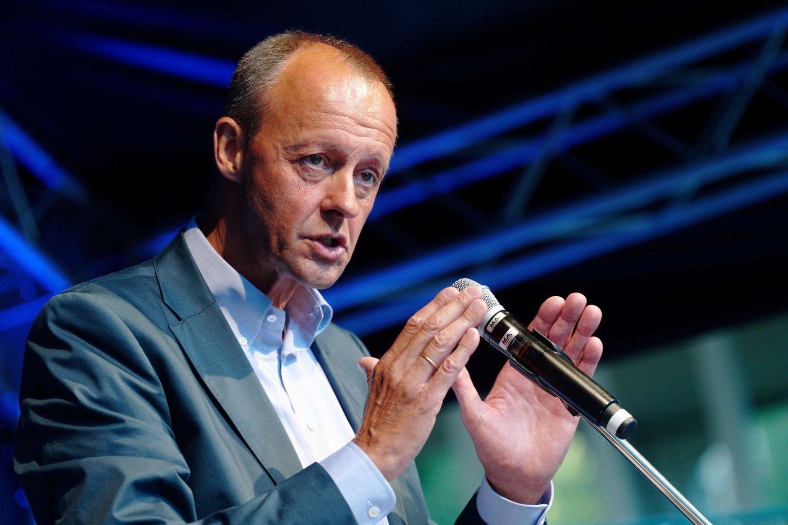 Wahlkampfauftakt der Jungen Union NRW
