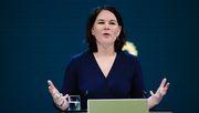 Annalena Baerbock soll als Kanzlerkandidatin für die Grünen antreten