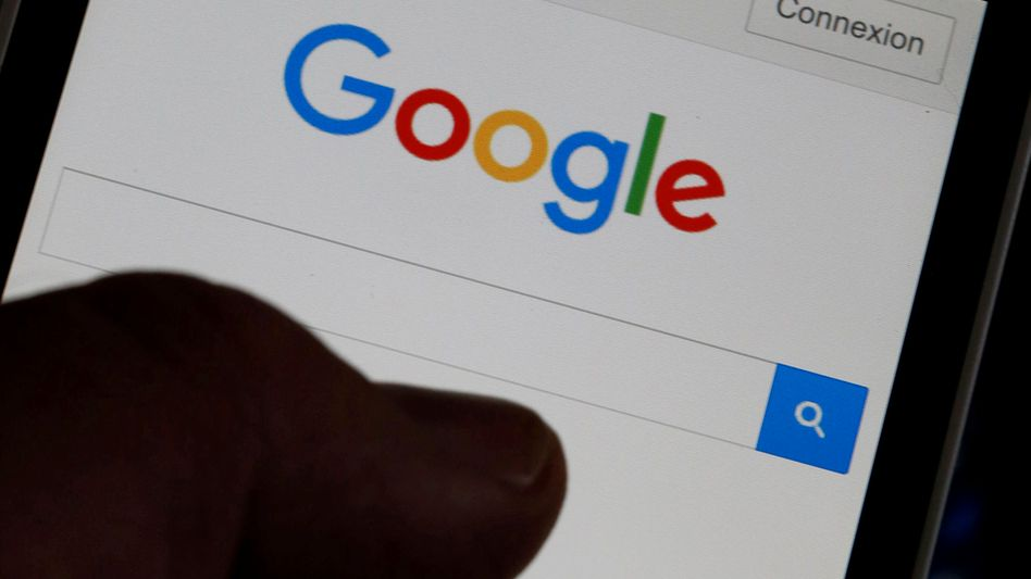 Auch Google-Suchen nach Missbrauchsmaterial dürften von dem Internetkonzern mit erfasst und gemeldet werden