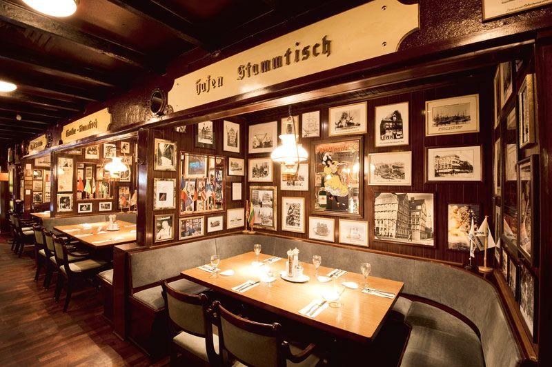 EINMALIGE VERWENDUNG mare / Kombüse / Old Commercial Room