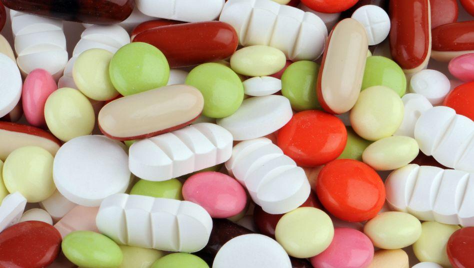 Tabletten: Zwangsrabatt auf 20,5 Prozent anheben