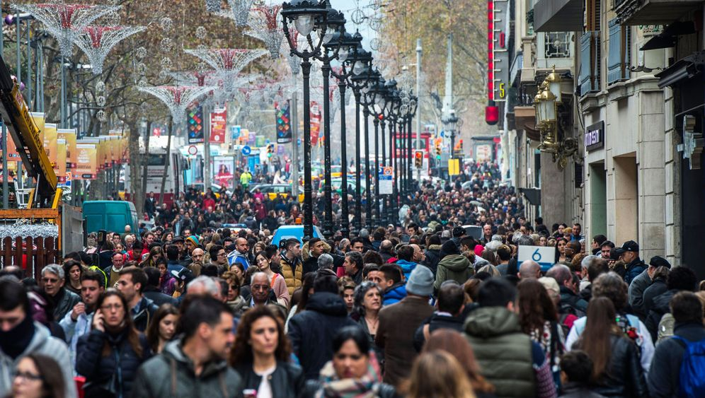 Lärm, Hektik und Co.: Wenn Großstädte krank machen