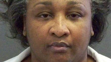 Kimberly McCarthy: Im Gefängnis von Huntsville per Giftspritze getötet
