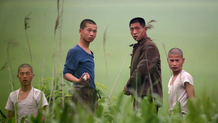 """Unterdrückung in Nordkorea: """"Leben in ständiger Angst"""""""