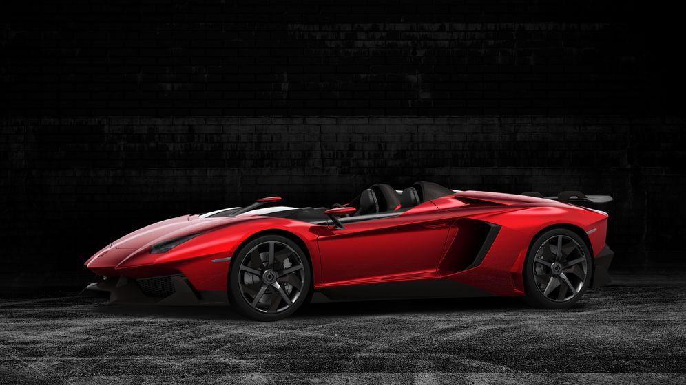 Brandgefahr: Diese Lamborghini-Modelle werden zurückgerufen