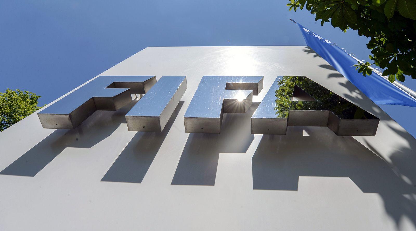 FIFA crisis