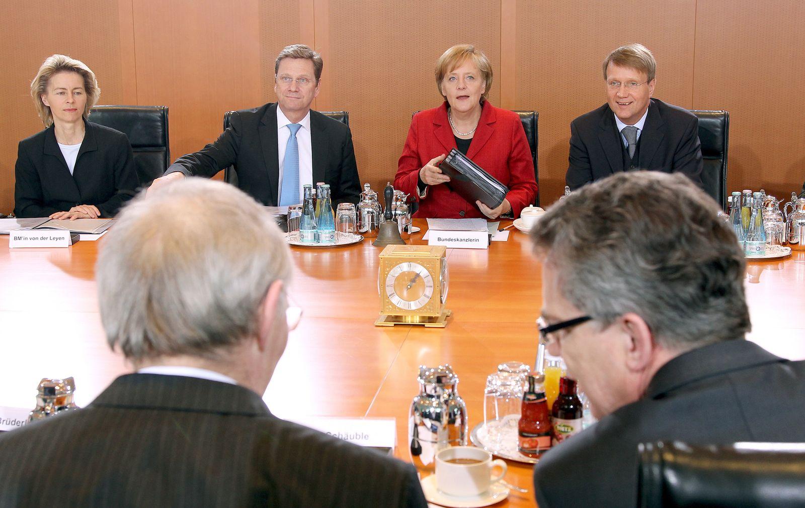 Merkel Pofalla