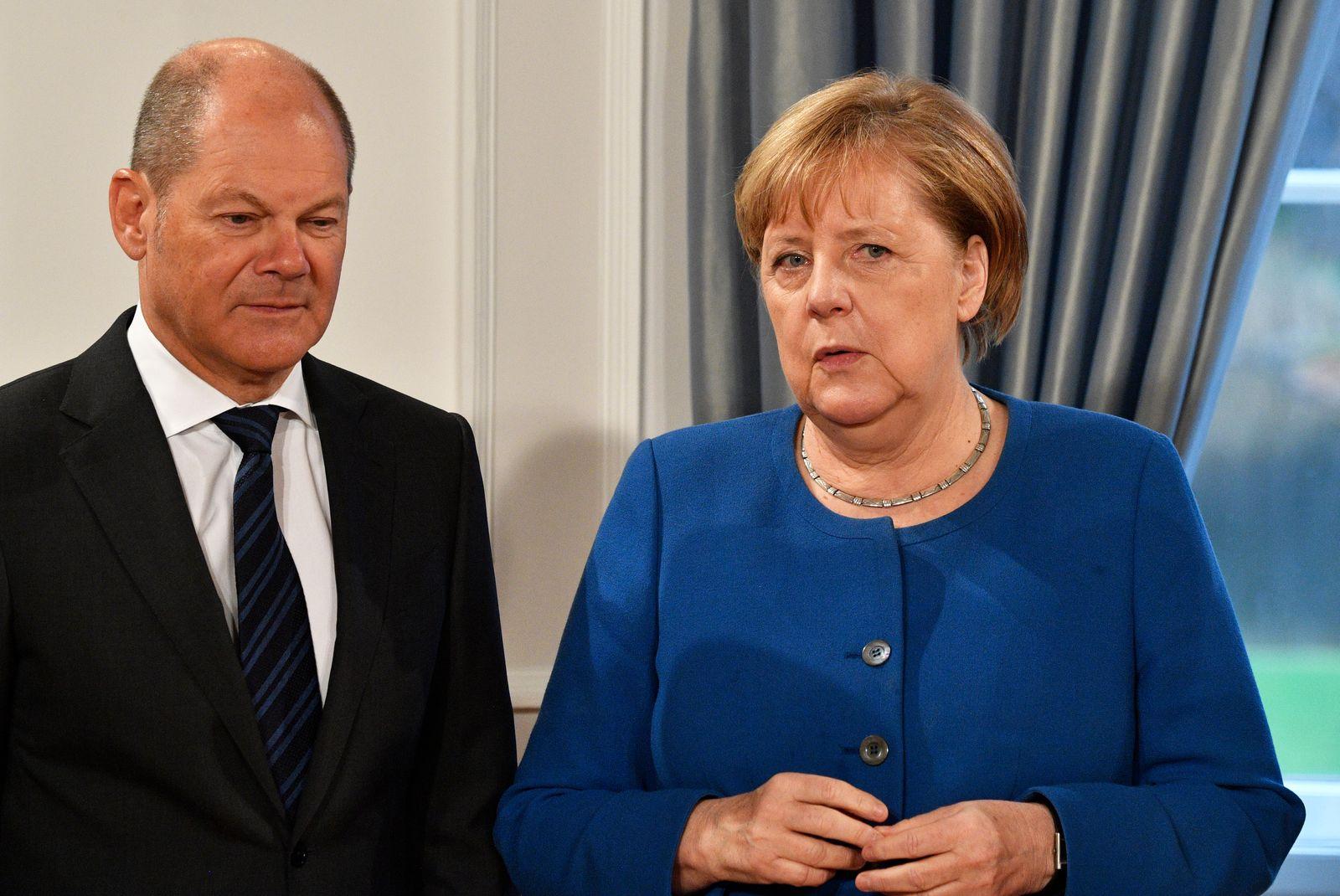 GERMANY-POLITICS-NEW-YEAR-RECEPTION