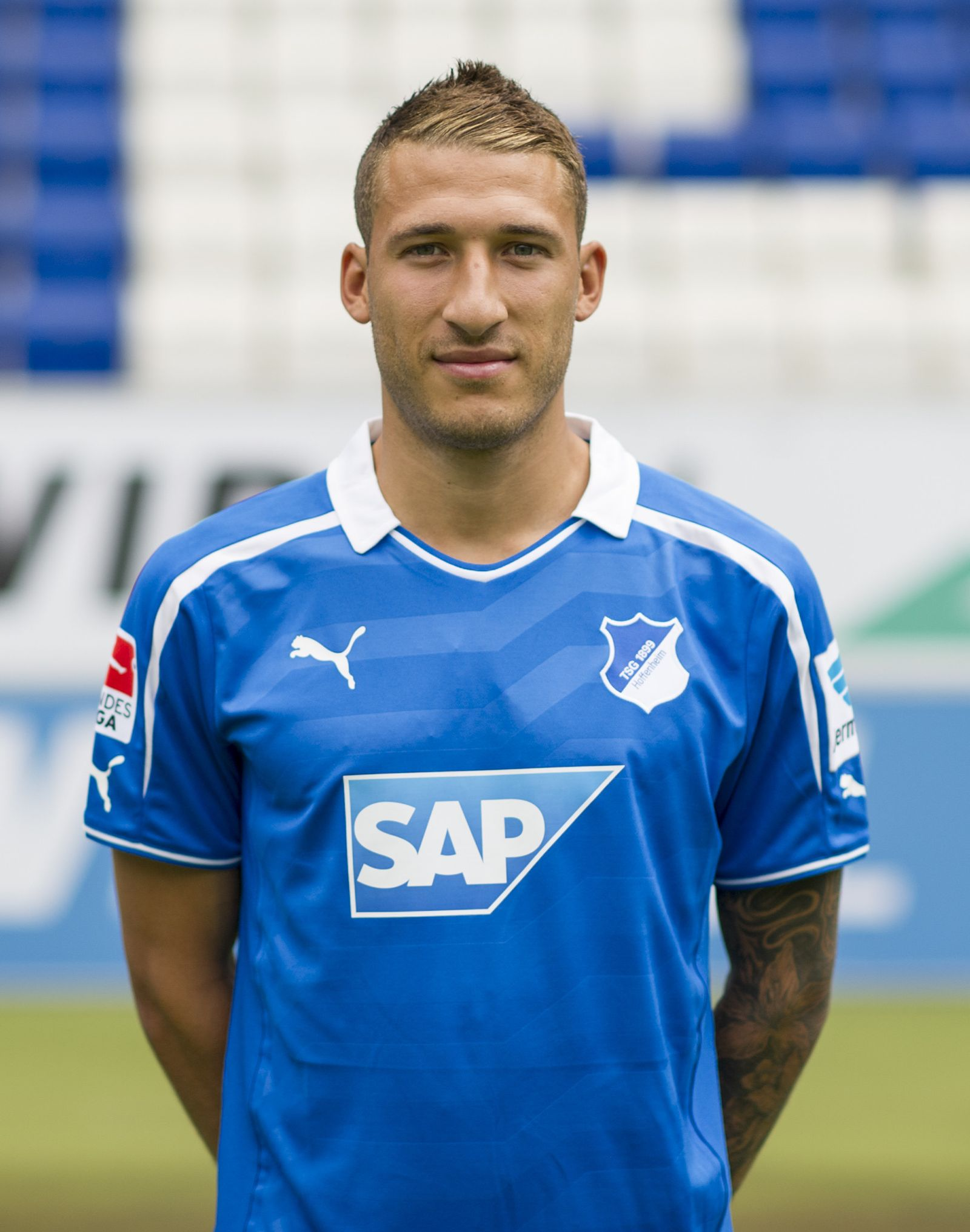 Fabian Johnson