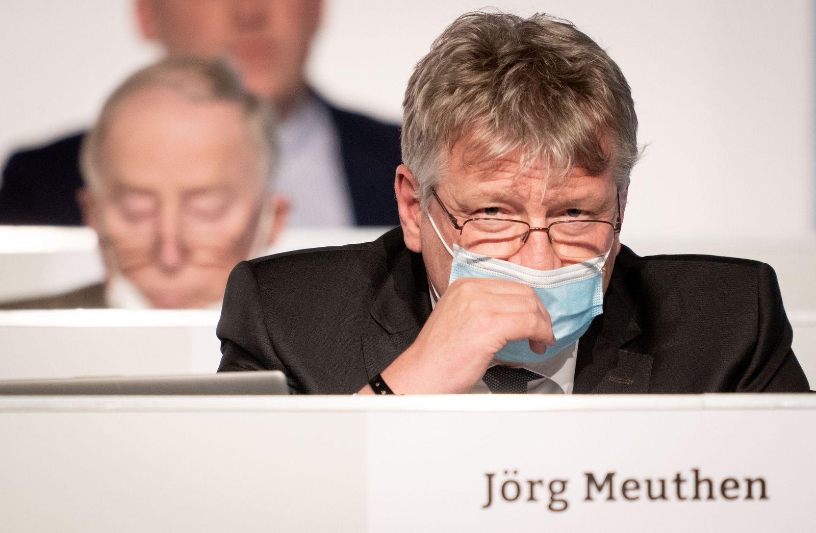 AfD-Bundesparteitag