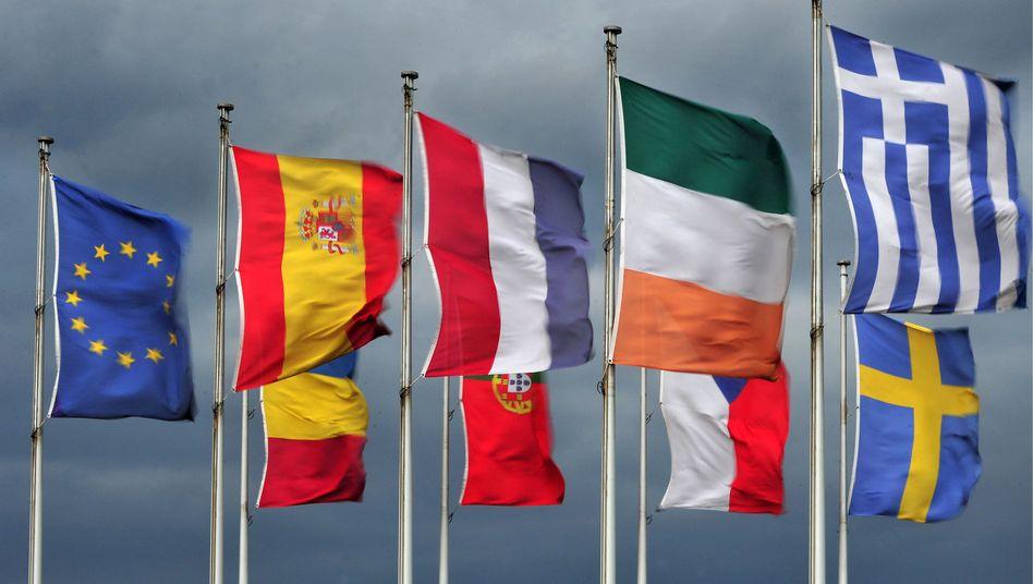 Kommt der 17-plus-Vertrag, dann kommt auch die Haushaltsaufsicht aus Brüssel