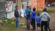 Report meldet 14,6 Millionen neue Binnenflüchtlinge