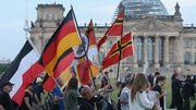 """""""Worthülsen von Nation, Volk und Rasse"""""""