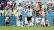Die Vetternwirtschaft hat Argentiniens Fußball in der Hand