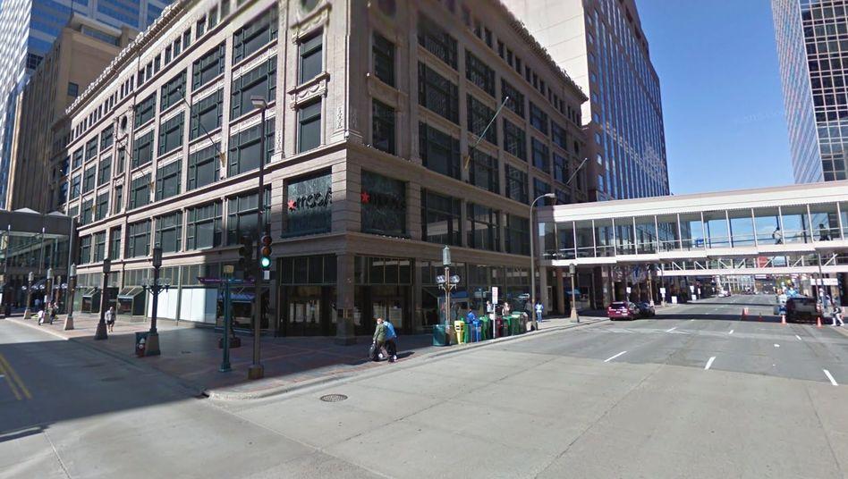 Dayton Department Store
