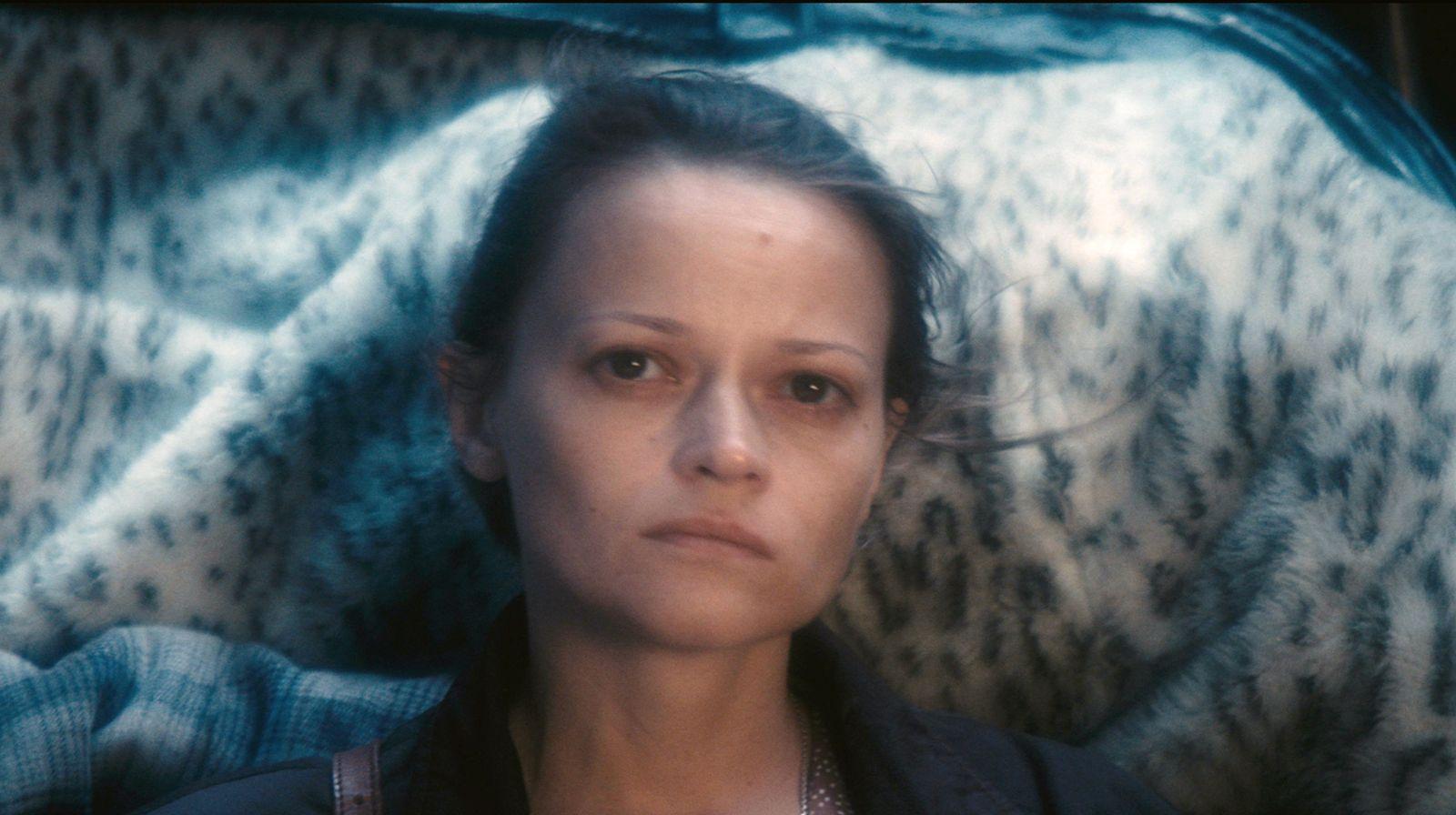EINMALIGE VERWENDUNG Cannes/ Wettbewerb/ KROTKAYA