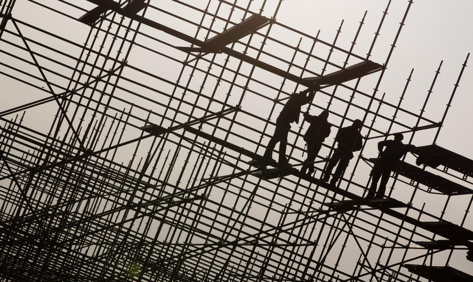 Zoll: Mehr Verstöße wegen Schwarzarbeit und Mindestlohn