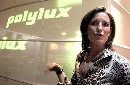 """""""Polylux""""-Moderatorin von Hardenberg: """"Er war der perfekte Irre"""""""